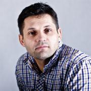 Alfonso Bustamante photo