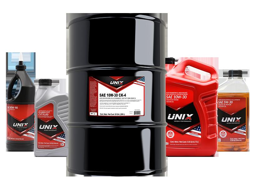 unix-productos